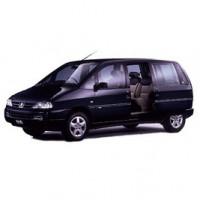 Housse de protection pour Peugeot 807 - Habill'Auto