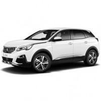 Housse de protection pour Peugeot 3008 - Habill'Auto