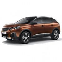 Housse de protection pour Peugeot 5008 - Habill'Auto