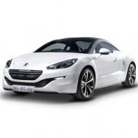 Housse de protection pour Peugeot RCZ - Habill'Auto