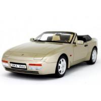 Housse de protection pour Porsche 944 - Habill'Auto