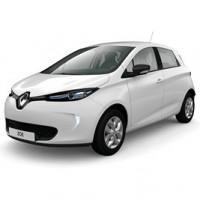 Housse de protection pour Renault ZOE - Habill'Auto