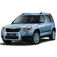 Housse de carrosserie pour Skoda YETI - Habill'Auto
