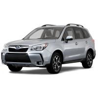 Housse de protection pour Subaru Forester - Habill'Auto