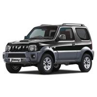 Housse de protection pour Suzuki Jimny - Habill'Auto