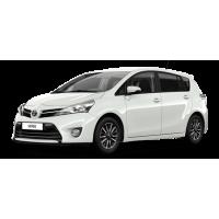 Housse de protection pour Toyota VERSO - Habill'Auto