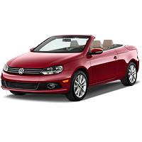 Housse de protection pour Volkswagen EOS - Habill'Auto