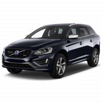 Housse de protection pour Volvo XC60 - Habill'Auto