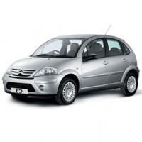 Housse de protection pour Citroën C3 - Habill'auto