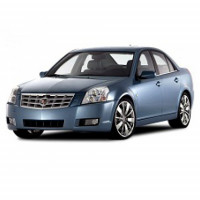 Balais d'essuie-glace pour Cadillac BLS - Habill'Auto