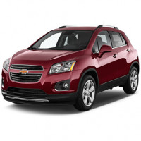 Balais d'essuie-glace pour Chevrolet TRAX - Habill'Auto