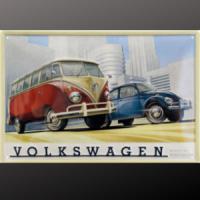 Gamme VW Combi
