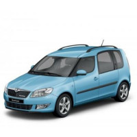Housse de protection pour SKODA Roomster - Habill'Auto