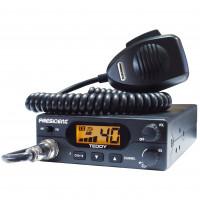 LES POSTES RADIO-CB / RADIOAMATEUR