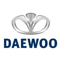 Antivol de roues pour Daewoo.