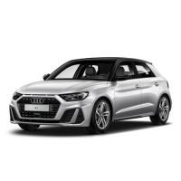 Balais d'essuie-glace pour Audi A1 - Habill'Auto