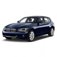 TAPIS DE SOL POUR BMW SERIE 1
