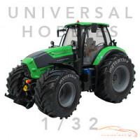 Miniatures, tracteurs et jouets du monde agricole