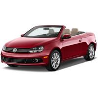 Balais d'essuie-glace pour Volkswagen EOS