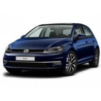 Balais d'essuie-glace pour Volkswagen golf