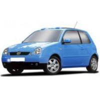 Balais d'essuie-glace pour Volkswagen LUPO