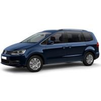 Balais d'essuie-glace pour Volkswagen SHARAN