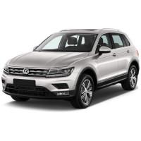 Balais d'essuie-glace pour Volkswagen TIGUAN