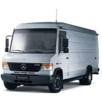 Balais d'essuie-glace pour Mercedes T2